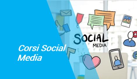 corsi social media roma