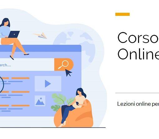 Corso SEO Online personalizzato